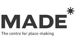 MADE company logo