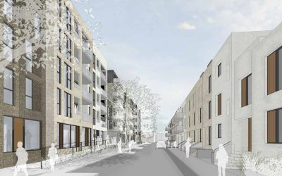 London: Reviewing Design Review
