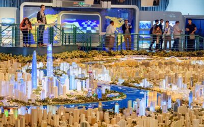 Urban rooms: where people get to design their city's future