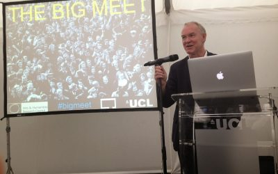 The Big Meet: Addressing the National Place Leadership Gap