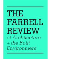 Post-Farrell Review: The Big Meet update, & a 'Place Alliance'