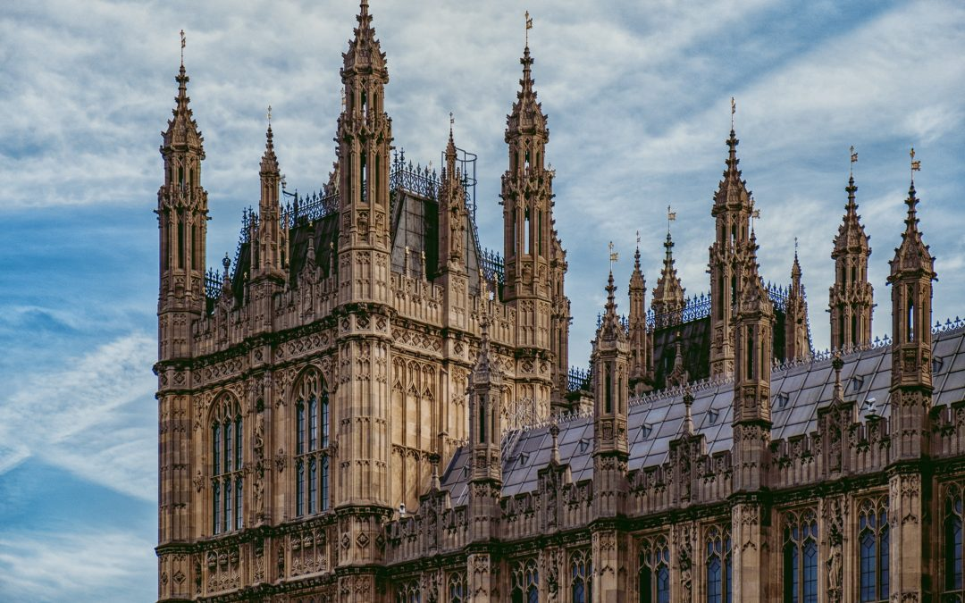 """""""Building better places"""" report by House of Lords Select Committee on National Policy on the Built Environment"""