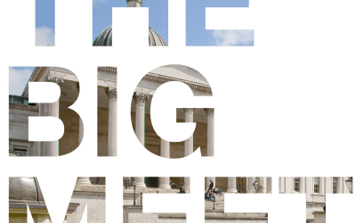 BIG MEET 1: Place Leadership Gap